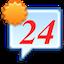 BSora24 Icon